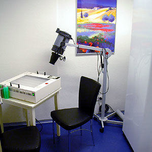 Lichttherapie